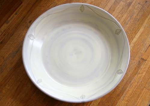 Jess's bowl